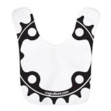 Cycling Fleece Bibs