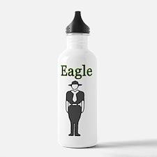 eagle_scout Water Bottle