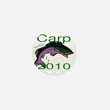 carp_logo_cut_backgroun Mini Button