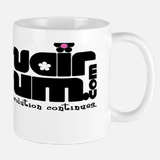 Girls Corvair Forum Logo Mug