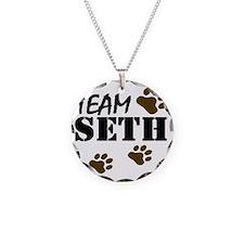 teamseth1 Necklace