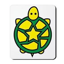 Star Turtle Mousepad