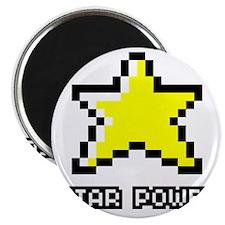 Star-Power Magnet