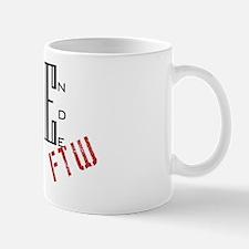 AJE logo copy Mug