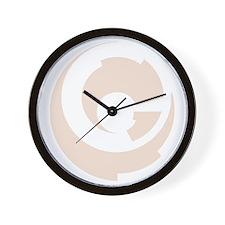 gescom2 Wall Clock