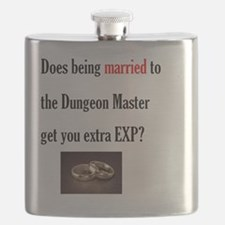 2-Married to DM Flask