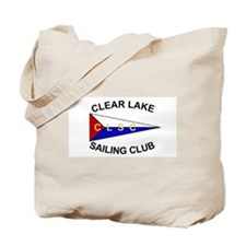 Unique Clear Tote Bag