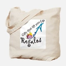 """""""Regalos"""" the gift Tote Bag"""