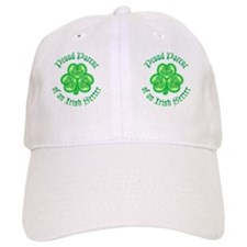 Proud Parent CP Mug Baseball Cap