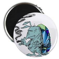 lamar madillo (2) Magnet