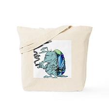 lamar madillo (2) Tote Bag