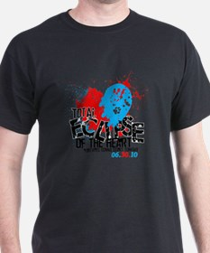 eclipscompdate T-Shirt