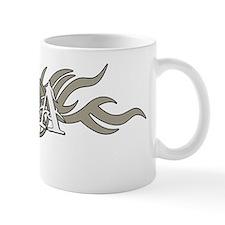 Tribal AA2 Small Mug