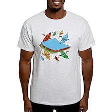 2-Box425x425-Sm T-Shirt