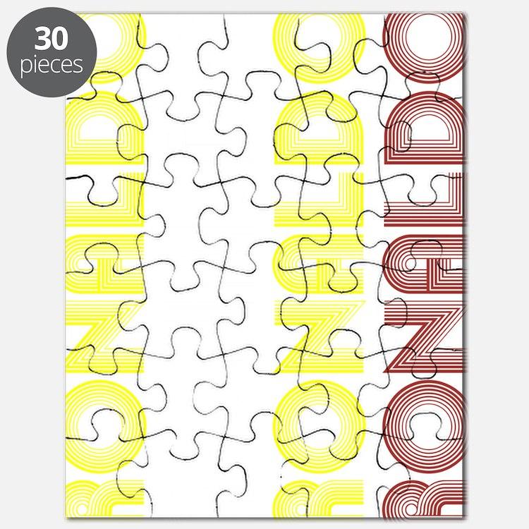 Ronaldo Puzzle
