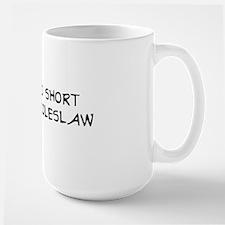 2-Bad Coleslaw Mug