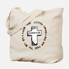 Shane Mulligans Drawing for Captain Catho Tote Bag