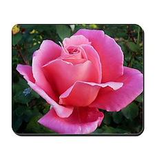 Pink Ballet Skirts Rose Mousepad