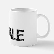JASPERWORNb Mug