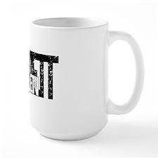 EMMETTWORN Mug