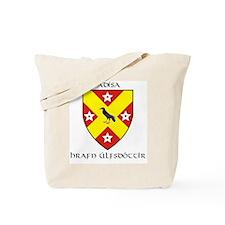 AdisaName Tote Bag