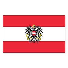 Austria Decal