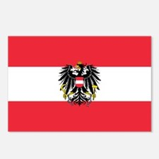 Austria Postcards (Package of 8)
