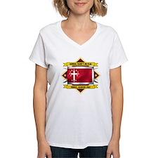 Maurys HQ Flag (Flag 5.1) Shirt