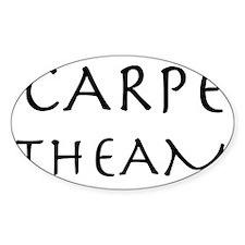 carpeteatransp Decal