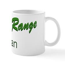 free_range_grn_10x10 Mug