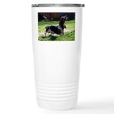 Sammy Travel Mug