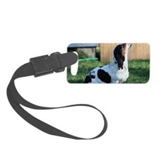 Shiloh Luggage Tag