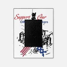 oilfield_support Picture Frame