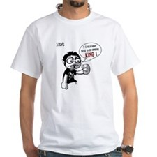 2-steve_cafePfix Shirt