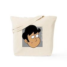 Phil-Shirt store Tote Bag