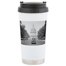 Paige Motorcar at US Capitol Travel Mug