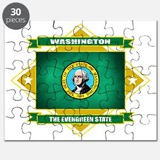 Washington diamond Puzzle