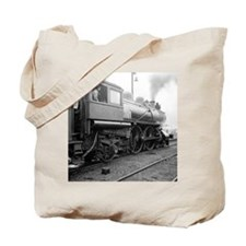 Michigan Central Railroad Tote Bag