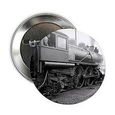 """Michigan Central Railroad 2.25"""" Button"""