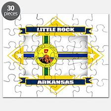 Little Rock diamond Puzzle