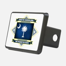 South Carolina diamond Hitch Cover