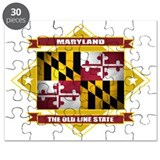 Frederick maryland Puzzles