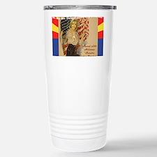AZ_JB_Flag_Secure_Border_Mousem Travel Mug
