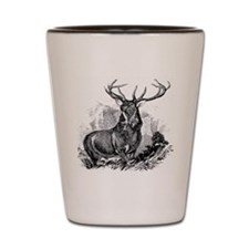 2950_Stag Shot Glass