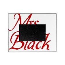 mrs-black-no-paw2 Picture Frame