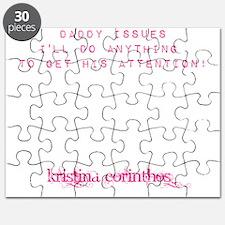 kristina corinthos Puzzle