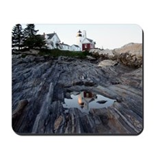 Pemaquid Reflection Mousepad