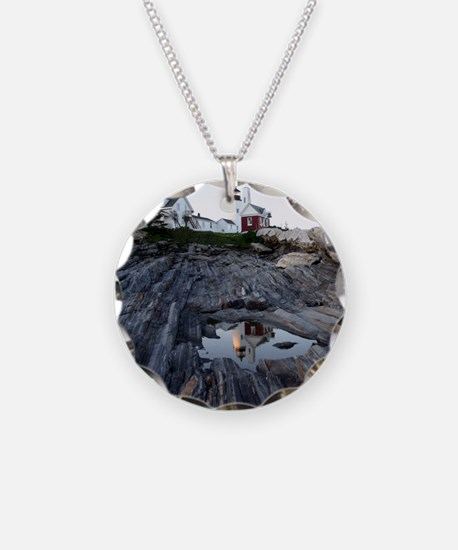 Pemaquid Reflection Necklace