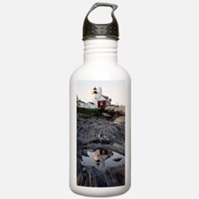 2-Pemaquid Reflection  Water Bottle