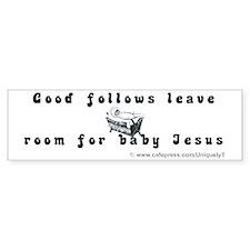 baby-jesus-follows Stickers